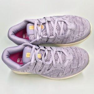 Saucony Ride ISO Womens Running Shoes Medium Sizes